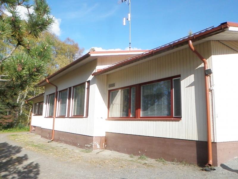 Pilpalan koulu on rakennettu 70-luvun alussa ja kohtuullisen hyvässä kunnossa mm. uusine ikkunoineen. Ehkä suurin korjaustarve on talon valaistuksessa.