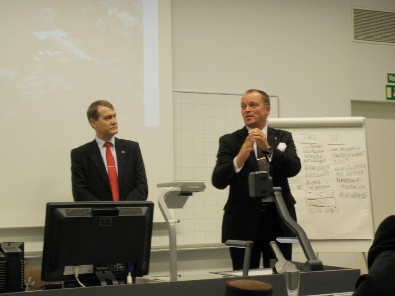 Uudenmaan maakuntajohtaja Ossi Savolainen kertoo miten Uusimaa kehittyy tulevina vuosikymmeninä.