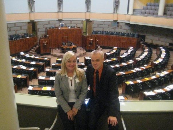 Tänään vieraanani kävi neljäsluokka Itä-Helsingistä opettajansa Jutta-Riina Karhusen kanssa. Jutta-Riinan kanssa aikanaan saimme töitä samassa koulussa muutaman vuoden ajan Lopella ja kun tiemme eri suuntiin työelämässä vei niin senkin jälkeen olemme yhteyttä pitäneet, mutta tosin luvattoman harvakseltaan. Hieno luokka Jutta-Riinalla jälleen.