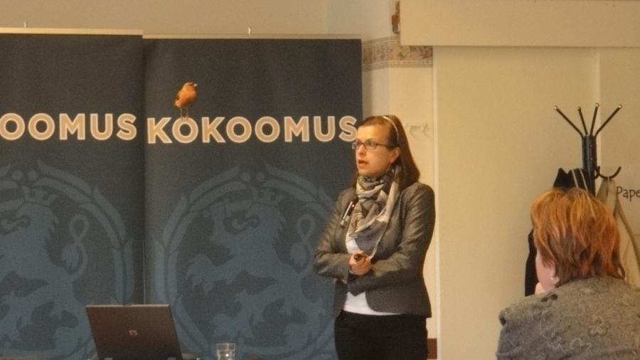 Ja järjestöpäällikkömme Hanna Laine tulevista pressanvaaleista. Jälleen upea ja yllättävä kampanja tulossa. Malttakaahan kun näette.
