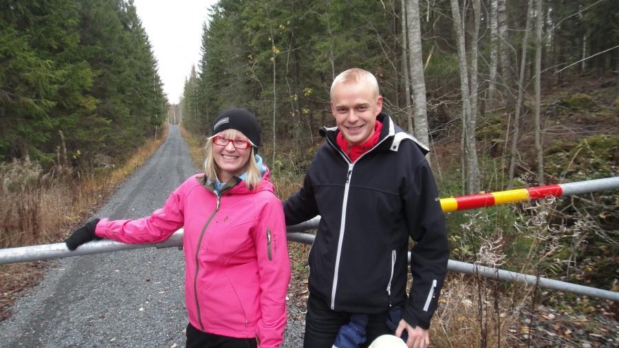 Tänään kävimme kunnanhallituksen varapuheenjohtajan Saija Grönholmin kanssa tutustumassa Läyliäisissä sijaitsevaan räjähdevarastoalueeseen. Erittäin antoisa vierailu ja herätti lisää kysymyksiä. Toivottavasti huomenna saamme niihin vastauksia kunnanhallituksessa ennen kuin annamme kunnan lausunnon aiheesta.