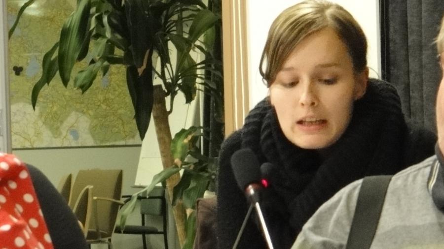 Tiina Seppälä