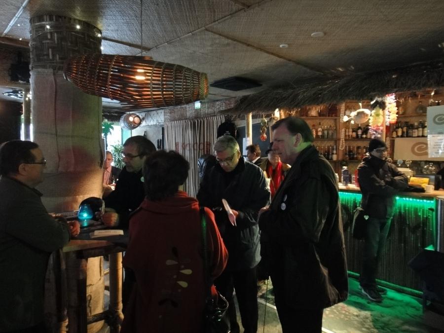Riihimäeltä ei nyt kuvia mutta tässä ensin pari kuvaa Lahden Niinistö Cafesta ja sitten tunnelmia Heinolan Niinistö Cafesta.