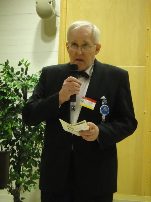 Tänään Lopella päästiin nauttimaan upeasta kuoromusiikista. Kanta-Hämeen VI Kuorokatselmus pidettiin Loppisalissa ja mukana 10 hämäläistä kuoroa. Tilaisuuden avasti Sulasol Hämeen piirin puheenjohtaja Martti Lindell...