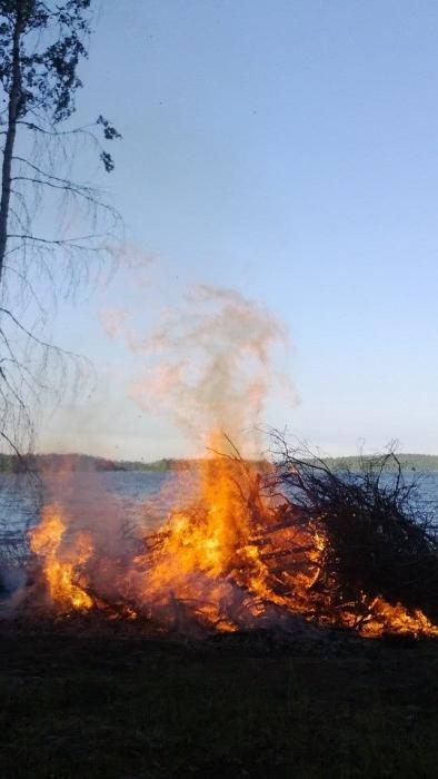 Pekkalan kokko vuosimallia 2013.