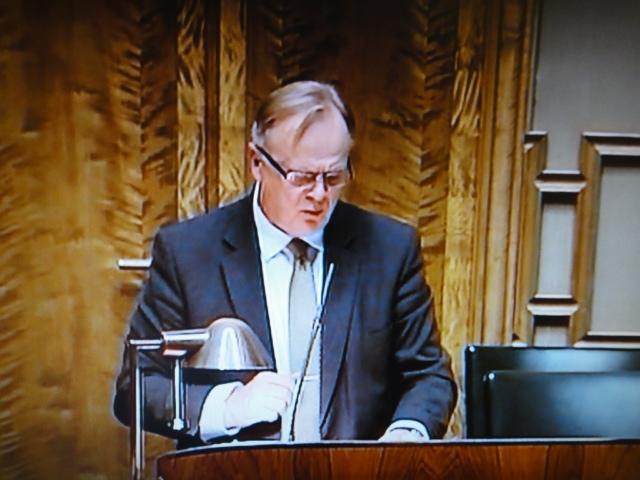 Työministeri Lauri Ihalainen on tehnyt hyvää työtä todella vaikeassa paikassa. Hän on erinomainen ministeri ja upea persoona. Auttavainen ja kuunteleva aina ja ideoita vastaanottava. Arvostan.