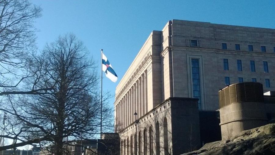 Nuorten Parlamentti on kokoontunut valtioneuvos Riitta Uosukaisen ideasta aina vuodesta 1998 lähtien. Hieno perinne joka jatkuu jälleen vuonna 2016.