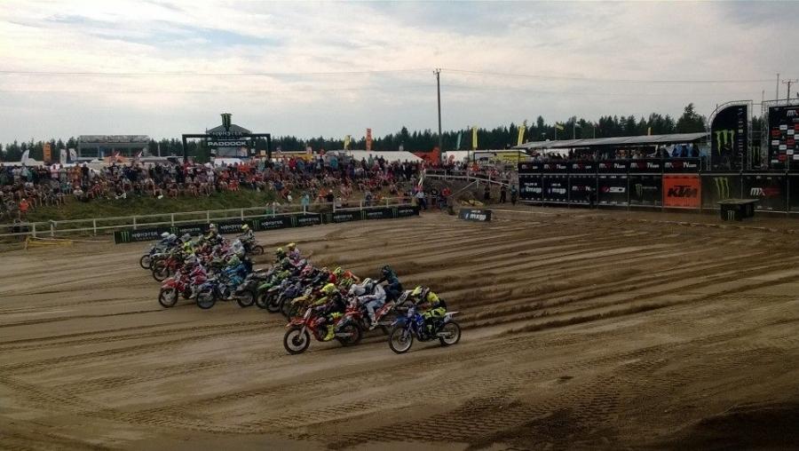 Suomen Motocrossin MM-viikonloppu Hyvinkäällä. Upeaa, että tästä paluusta saatiin nyt perinne joka jatkuu myös ensi vuonnakin kesällä 2015!