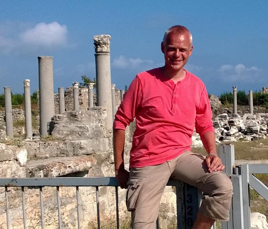Antiikin Sidessä