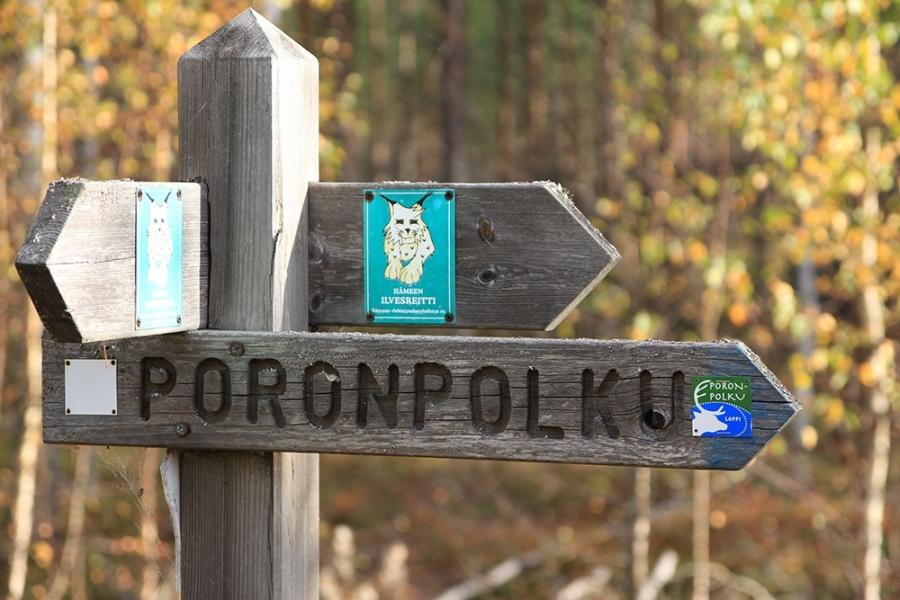 Lisää Poronpolusta: http://www.poronpolku.fi/ ja muista hienoista Hehku-tapahtumistamme: Hehku-tapahtumat.