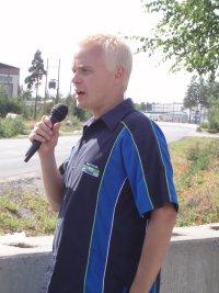 Selostamassa Suomen suurinta ratatapahtumaa Seinäjoen Vauhtiajoja yhdessä Jami Kanasen kanssa. Olipa kiva tehdä töitä huippuammattilaisen kanssa. Yhteistyö pelasi ja henki oli mahtava. Kiitos.