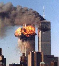 11.9.2001 kaapatut lentokoneet törmäsivät WTC-torneihin USA:ssa. Tapahtuma oli opettajaurallani vaikein ajankohtaisen asian käsittely koulussa. Tapahtuman käsittely vaati huolellista valmistelu ja tarkkaa pohdintaa. Sitä se vaatii koko maailmalta.