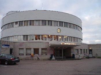 Tänään pidimme Suomen Urheiluilmailuopisto Oy:n hallituksen kokouksen Malmin lentokentällä Suomen Ilmailuliiton tiloissa.