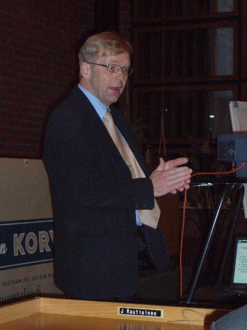 presidentinvaalit äänestysprosentti 2006