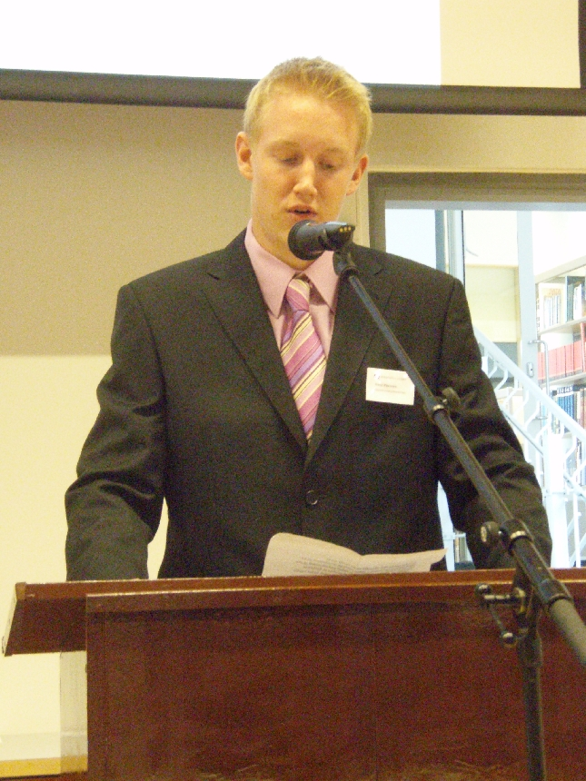 Oppilaskunnan puheenjohtaja Sami Piironen oli myös tyytyväinen lopputulokseen vaikka kaksi edellistä vuotta olivatkin olleet rankkoja ennen muuta opiskelijoille ja kaikille rilulaisille.