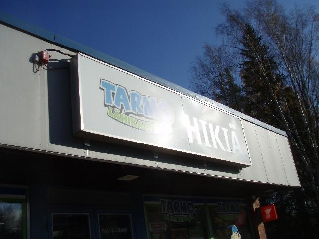 Tänään pidimme Hausjärven kokoomuslaisten Korvakahvilatelttaan Hikiän Tarmo kyläkaupalla. Upea sää ja kivaa porukkaa. Oli jälleen loistitunnelma. Kiitokset tekijänaisille ja tekijämiehille.