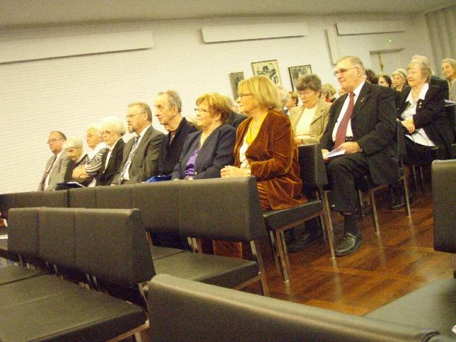 Yli 150 Hämeen Senioreiden jäsentä osallistui Seniorifoorumiin ja piirin 25-vuotisjuhlaan Riihimäellä.