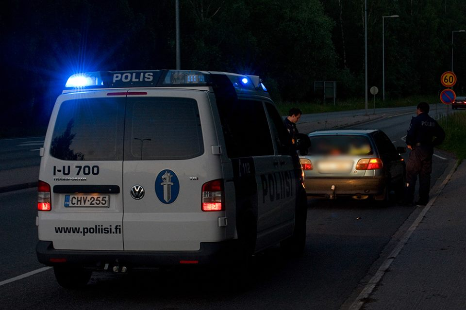 Riihimäen Poliisiasema