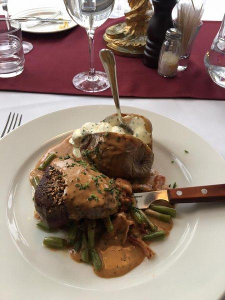 Päivän ruoka näytti tältä ja jatkossa haluan, että myös ravintoloissa ruuan alkuperämerkinnät on avoimesti esillä ja näkyvissä.