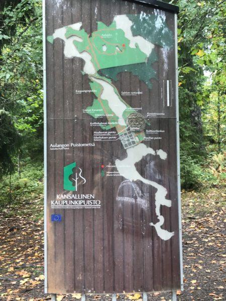Metsähallituksen Luontopalvelut